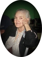 Alberta Hennessy