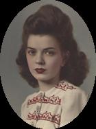 Glolria Rogers